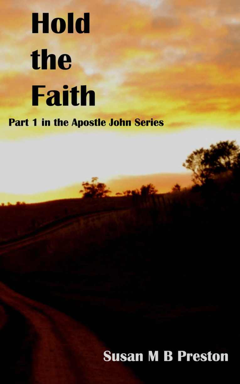 Hold the Faith cover image