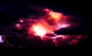 Calamities, sky image