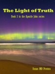 The Light of Truth cover, option 1