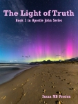 The Light of Truth cover, option 3
