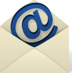 image of email newsletter