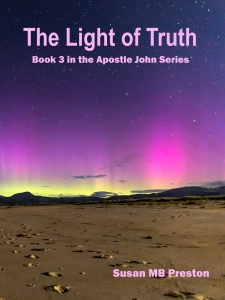 Cover for The Light of Truth