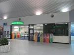 Perth Esplanade Busport