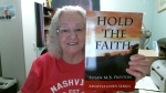 Hold the Faith. print, Susan Preston