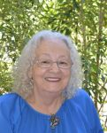 Susan M B Preston photo