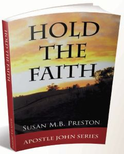Photo, Hold the Faith, print cover
